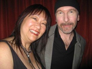 May & The Edge