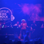 Little Kids Rock Benefit